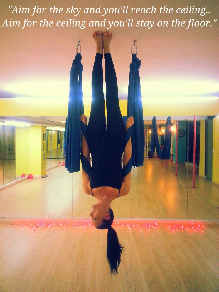 60Hr Aerial2Yoga TeacherTraining CE by Yoga Alliance