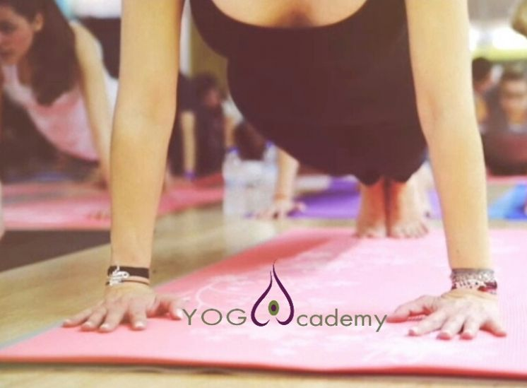 Yoga: Benefits Beyond the Mat