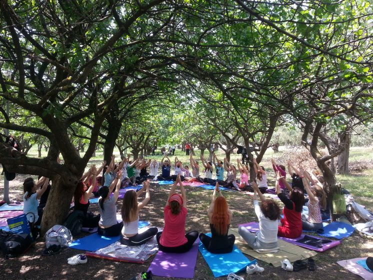 Open Heart ZenDanceKundalini Workshop